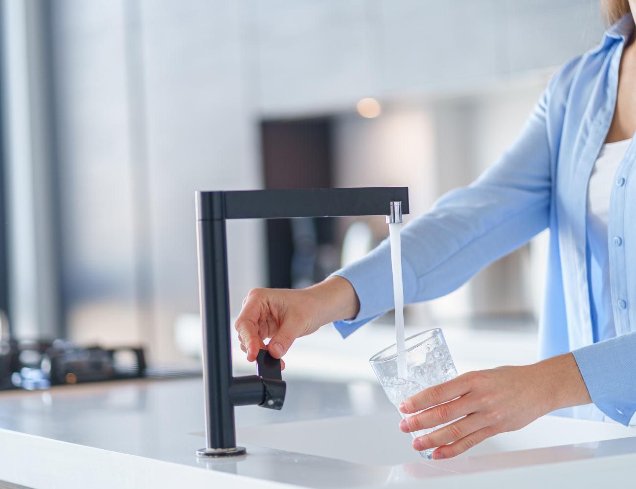 Warum Wasseraufbereitung, wenn wir doch in Österreich so ein gutes Wasser haben? | wassertechnik-unger.at