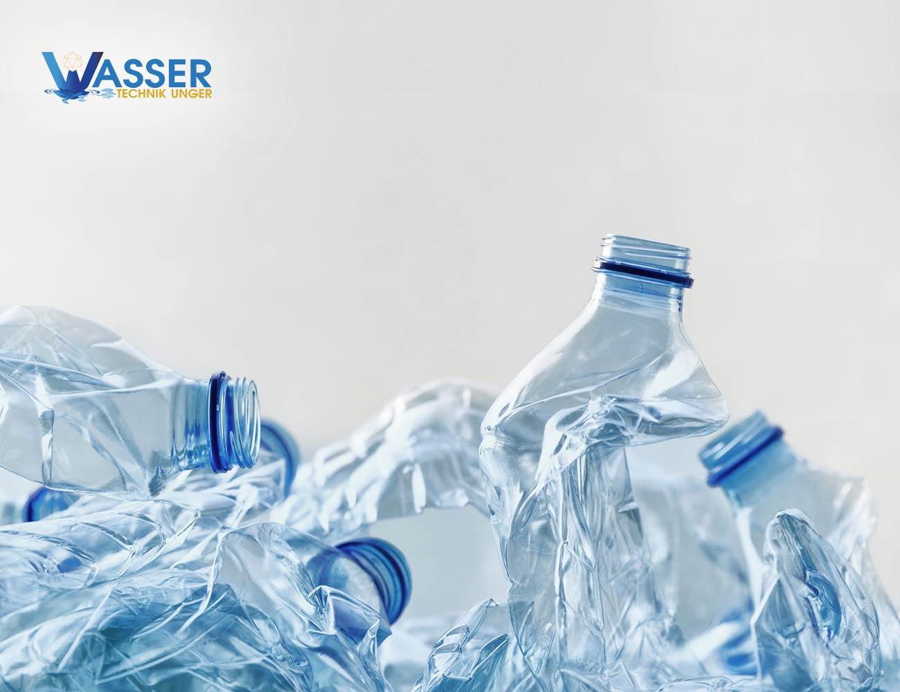 Plastikmüll zu reduzieren, kann so einfach sein | wassertechnik-unger.at
